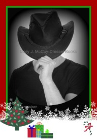 Cowboy face hidden2