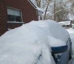 Hmm. This is my car.