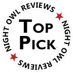 Night Owl Reviews Top Pick Review, Howdy, Ma'am, Mary J McCoy-Dressel, western romance author