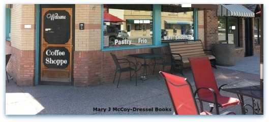 double dutch ranch series, Mary J McCoy-Dressel, Western romance