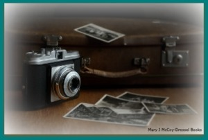 Western Romance, Mary J McCoy-Dressel Books