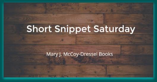 western romance, contemporary romance, Mary J McCoy-Dressel