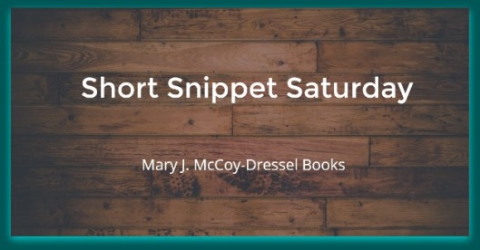 short snippet saturday2
