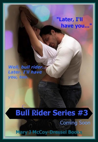 Bull Rider Series, Mary J McCoy-Dressel