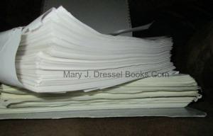 Mary J McCoy-Dressel Books, western romance, cowboys