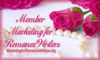 Marketing For Romance Writers.org, Mary J McCoy-Dressel, western romance
