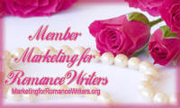 Marketing For Romance Writers.org, Mary J McCoy-Dressel, western romance
