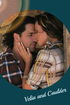 Mary J McCoy-Dressel, Bull Rider Series, Western Romance