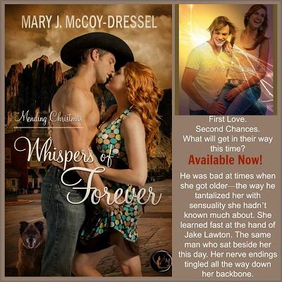Western Romance, Mary J. McCoy-Dressel, Series Romance