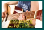western romance, mary j mccoy dressel, double dutch ranch series: Love at First sight
