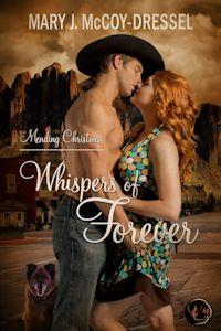 western romance, Mary j McCoy-Dressel, cowboy, Arizona