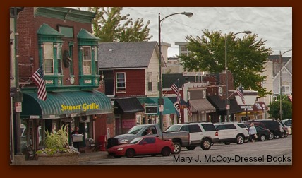 Mary J. McCoy-Dressel, Western Romance, Cowboys