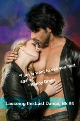 Mary J McCoy-Dressel, western romance, series romance