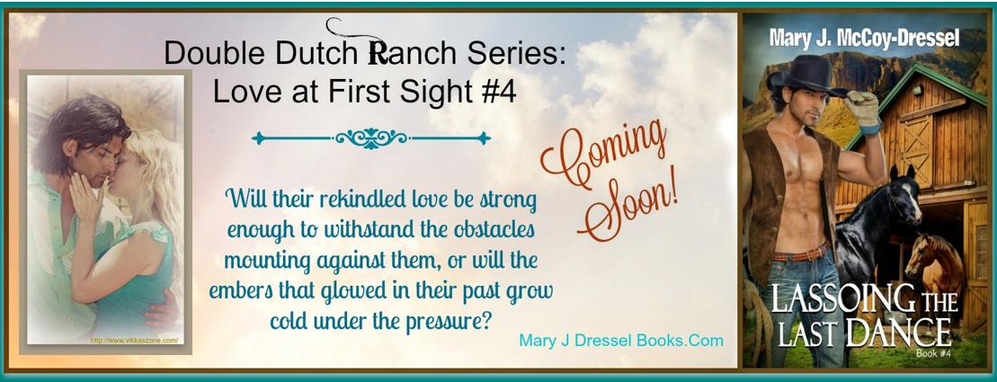 Western Romance, Mary J McCoy-Dressel