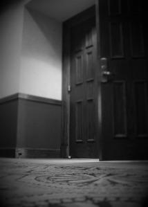 Mary J McCoy-Dressel, western romance, open door, closed door