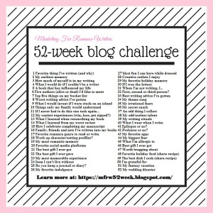 Mary J McCoy-Dressel Books, 52 Week Blog Challenge Blog Post Week 24 Don't Take it Away,
