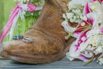 Mary J McCoy-Dressel, western romance Happily-ever-after blog image