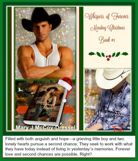 Mary J McCoy-Dressel, western romance, Short Snippet Saturday Blog Post
