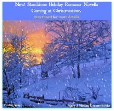 Mary J McCoy-Dressel, western romance, Marketing for Romance Writers, 52-Week Blog Challenge,