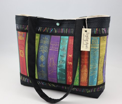 The Common Elements Romance Project party gift, Mary J McCoy-Dressel,