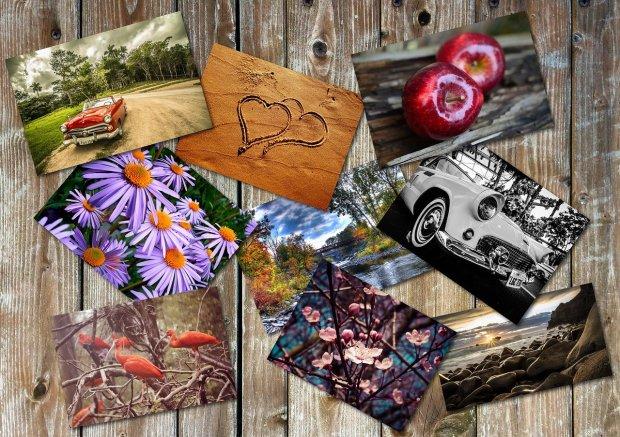 Mary J McCoy-Dressel, 52-week blog challenge week 14, pixabay images