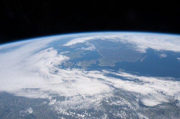 Earth Day blog post, Mary J McCoy-Dressel, image Pixabay